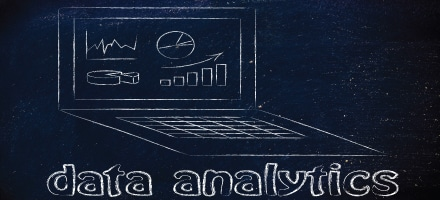 Affordable Web Design analytics image